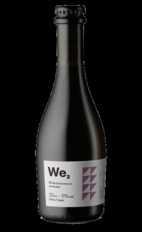 Birra dell'Eremo - We2