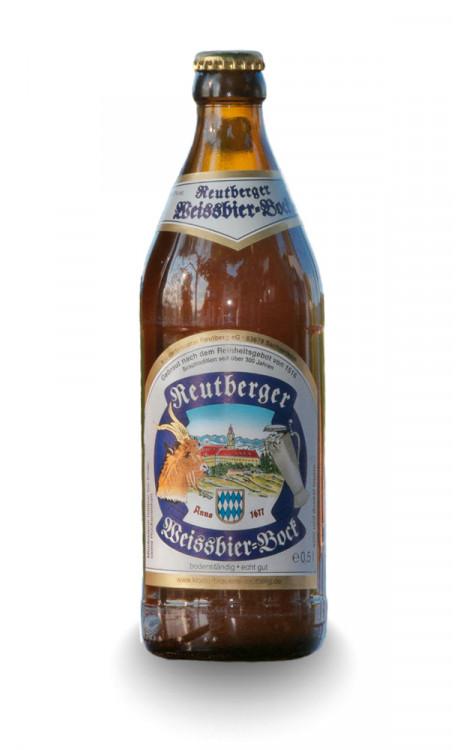 WeissbierBock formato da 50cl