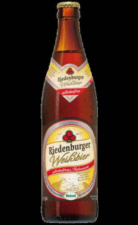 Weissbier Hefeweizen Alkoholfrei
