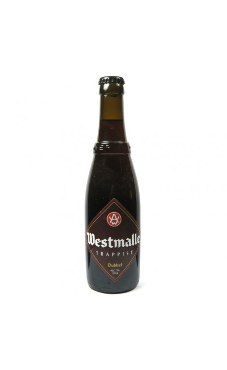 Westmalle Double da 33cl