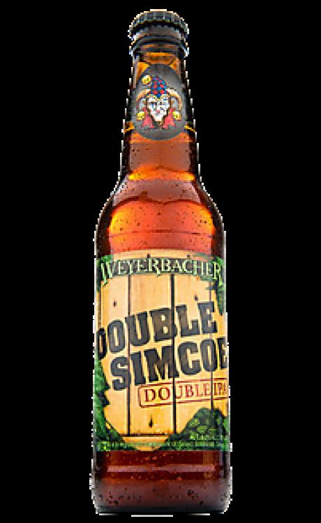 Weyerbacher Double Simcoe IPA
