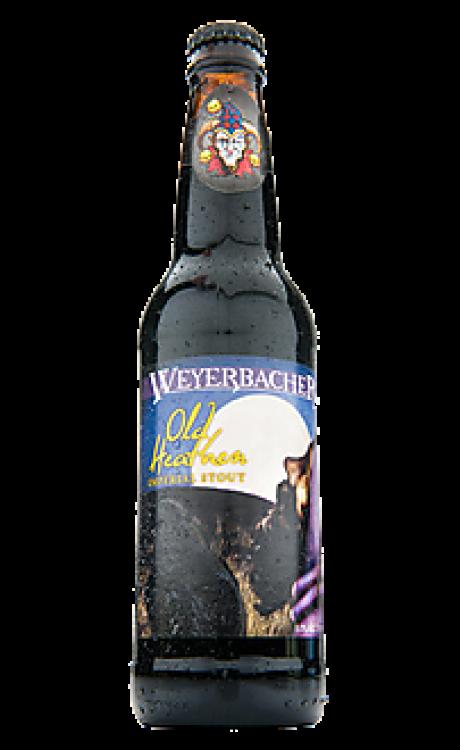 Weyerbacher Old Heathen
