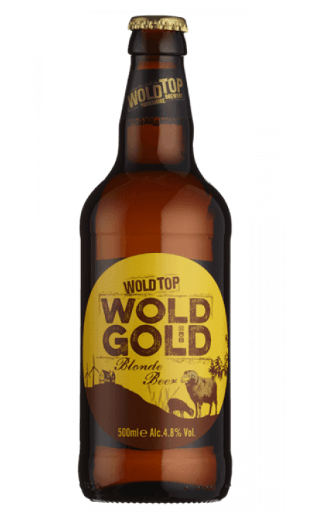 Wold Gold