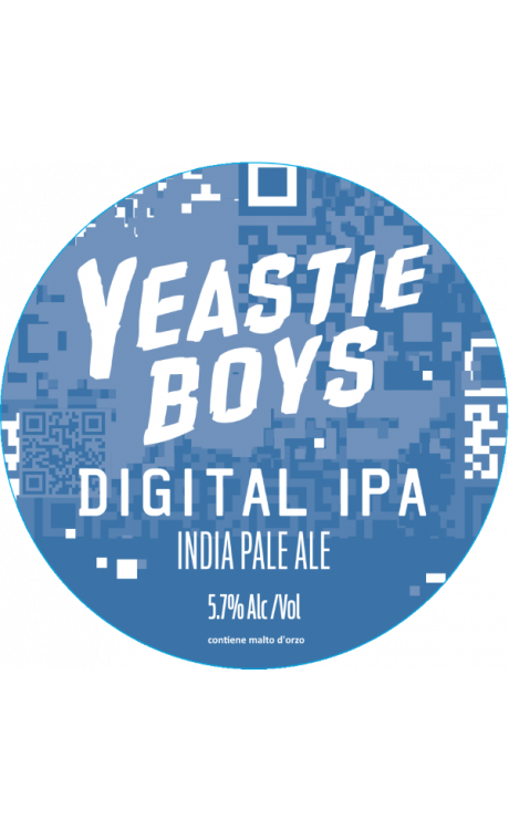 Digital IPA fustio