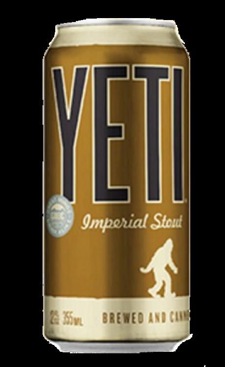 Yeti Imperial Stout