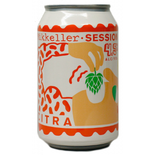 Mikkeller Citra Session IPA