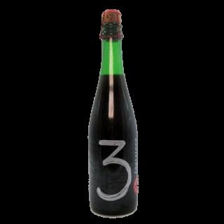 3 Fonteinen Kriekenlambik 37.5cl
