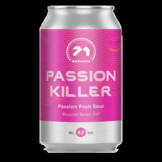 Passion killer