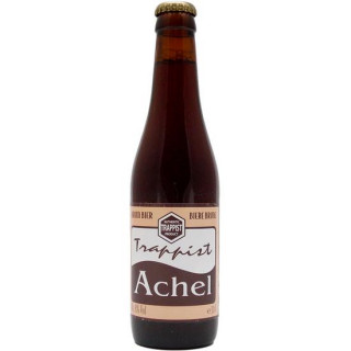 Achel Bruin da 33cl