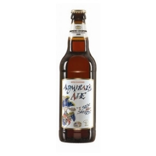 St.Austell Admiral's Ale