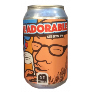 Be Adorable Session IPA