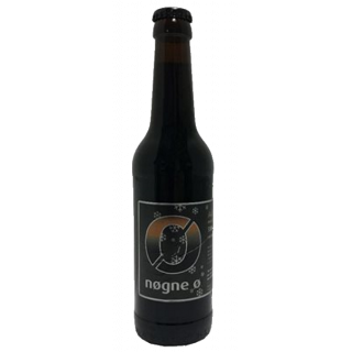 Nøgne Adventurous Brown
