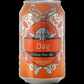 Dag Sitrus Pale Ale