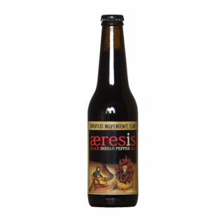 Elav  Aeresis Black Ale