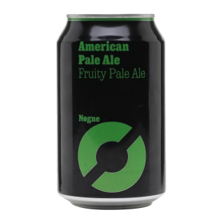 Nøgne American Pale Ale