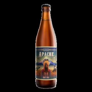 Raduga - Apache