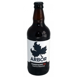 Arbor Transpacific IPA