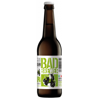 Bad Brewer IPA