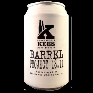 Barrel Project 18.11