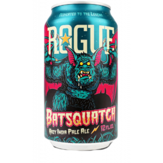 Batsquatch IPA