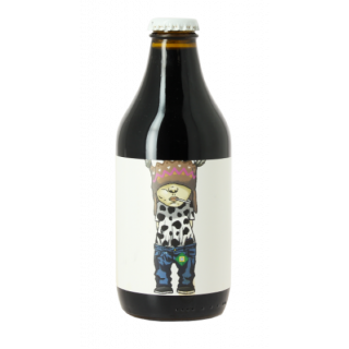 Ben Imperial Milk Stout