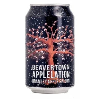 Beavertown Applelation