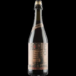 Rogue Big Ass Barrel Brewer's 75cl