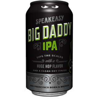 Speakeasy Big Daddy