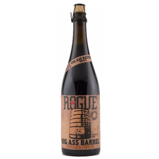 Rogue Big Ass Barrel Caramel Porter