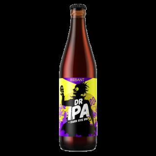 DR IPA - Dark Rye IPA
