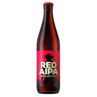 Birbant Red AIPA