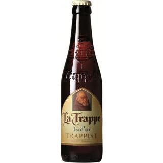 La Trappe Isd'or da 33cl