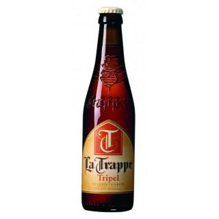 La Trappe Tripel formato da 33cl