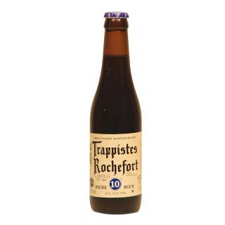 Rochefort 10 formato da 33cl