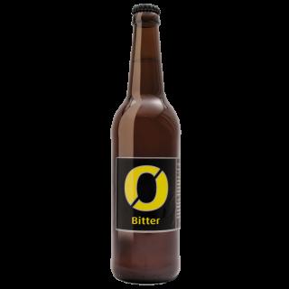 Nøgne Bitter