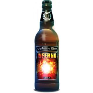 Oakham Ales Inferno 50cl