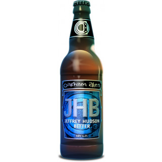 Oakham Ales JHB 50cl