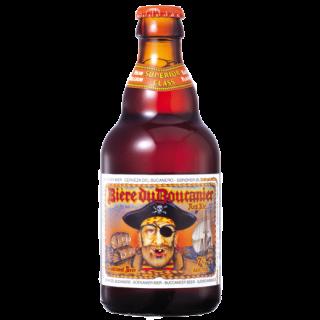 Bière Du Boucanier Red
