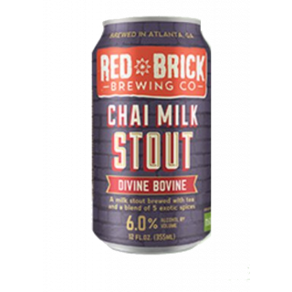 Red Brick - Divine Bovine