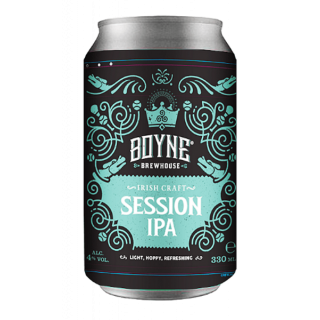 Boyne Session IPA