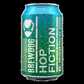 Hop Fiction