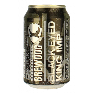 Brewdog - Black Eyed King Imp