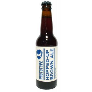 Brewdog Prototype Hopped-Up Brown Ale