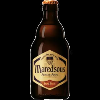 Maredsous 8 Bruin