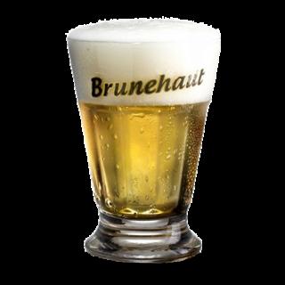 Brunehaut Bicchiere