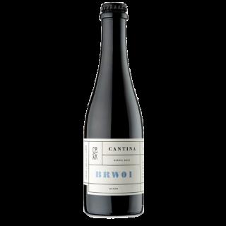 Cantina BRW01 - Barrel Aged Saison