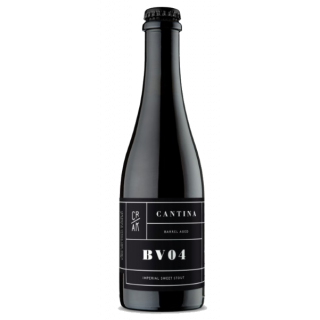 Cantina BV04 - Barrel Aged Imperial Sweet Stout