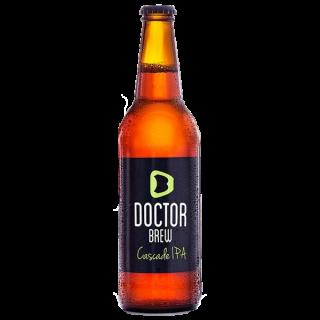 Doctor Brew Cascade IPA
