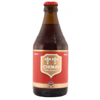 Chimay Tappo Rosso / Première