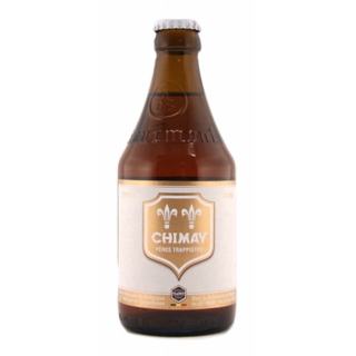 Chimay Tappo Bianco / Cinq Cent